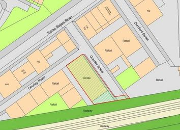 Thumbnail Land for sale in 10, Gourley Street, Tottenham