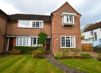 3 bed semi-detached house for sale in Grimsdyke Road, Hatch End, Pinner HA5