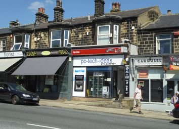 Thumbnail Retail premises to let in Otley Road, Headingley