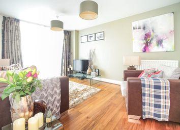 2 bed flat for sale in Langley Walk, Edgbaston, Birmingham B15