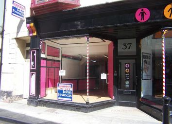 Thumbnail Retail premises to let in High Street, Cardigan