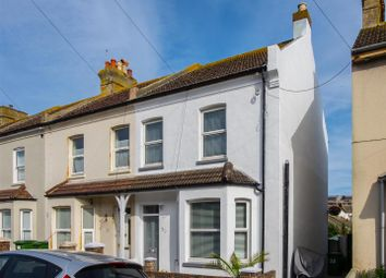 Thumbnail 3 bed semi-detached house for sale in Chichester Road, Seaford