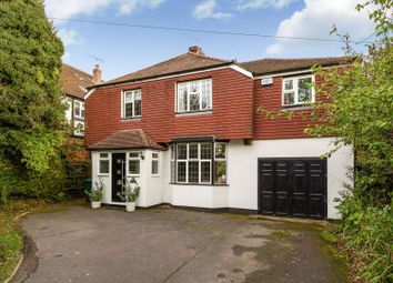 Thumbnail 5 bed detached house for sale in Beechy Lees Road, Sevenoaks