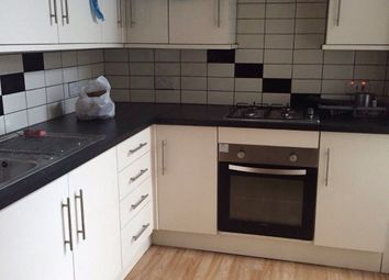 Thumbnail 5 bedroom terraced house to rent in Thorold Road, Ilford