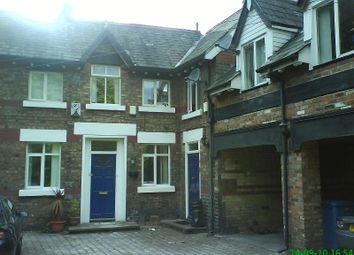 Thumbnail 2 bed flat to rent in Aigburth Drive, Aigburth, Liverpool, Merseyside