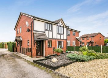 Thumbnail 2 bed flat for sale in Smale Rise, Oswestry