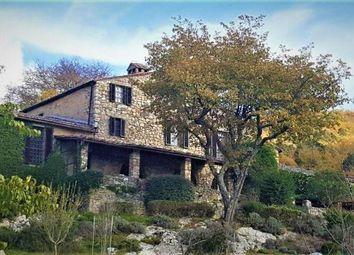 Thumbnail 5 bed villa for sale in Chianti Farmhouse, Castellina In Chianti, Tuscany, Italy