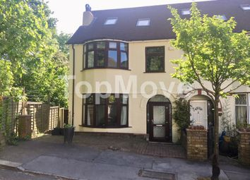 Thumbnail 5 bed end terrace house for sale in Grangecliffe Gardens, South Norwood