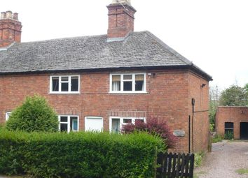 3 bed terraced house to rent in Cherry Tree Cottage, Prestwold Lane, Prestwold Nr Loughborough, Leics LE12