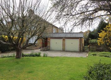 Thumbnail 3 bed semi-detached house for sale in Bond Street, Englefield Green, Egham