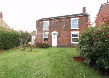 Thumbnail 2 bed detached house for sale in Tunstall Road, Biddulph, Stoke-On-Trent