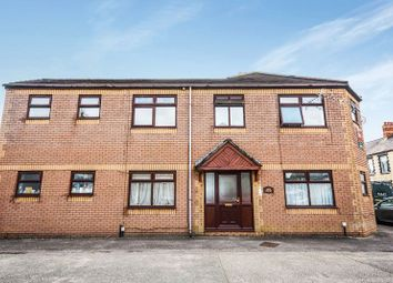 Thumbnail 1 bedroom flat to rent in Daniel Street, Cathays, Cardiff