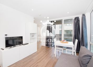 Thumbnail 1 bed flat for sale in 2 Brannigan Way, Edgware