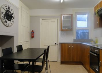 Thumbnail 5 bedroom terraced house to rent in Brunswick Road, Norwich