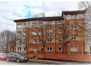 Thumbnail 2 bed flat for sale in Arcadia Street, Glasgow