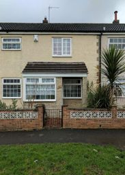 Thumbnail 3 bed terraced house for sale in Lingcourt, Hull