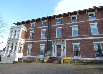 Thumbnail 2 bedroom flat for sale in The Cedars, Sunderland