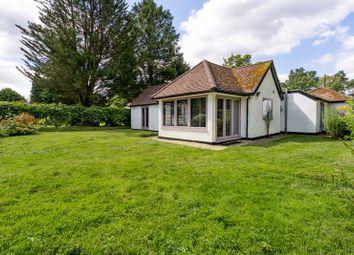 Thumbnail 3 bed bungalow for sale in Southview Road, Woldingham, Caterham, Surrey