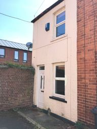 Thumbnail 1 bedroom end terrace house to rent in Grendon Buildings, Exeter