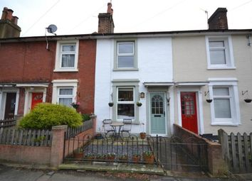 Thumbnail 2 bed terraced house for sale in Goods Station Road, Tunbridge Wells, Kent, .