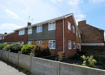 Thumbnail 2 bed flat for sale in Kent Street, Whitstable, Kent