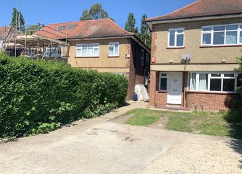 Thumbnail 4 bed semi-detached house to rent in Frogmore Gardens, Hayes