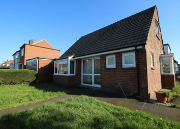 Thumbnail 3 bed bungalow to rent in Brookside Road, Fulwood, Preston