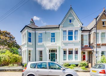 Thumbnail 5 bed semi-detached house to rent in Helix Road, London