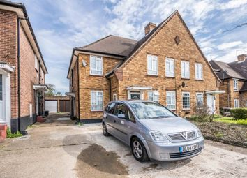 Thumbnail 2 bed flat for sale in Tolcarne Drive, Pinner