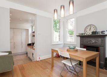 Thumbnail 2 bed flat to rent in Sutton Road, Muswell Hill, London