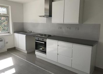 Thumbnail 2 bed flat to rent in Mayfield Drive, Loughborough