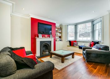 Thumbnail 1 bedroom flat for sale in Avonmore Road, London