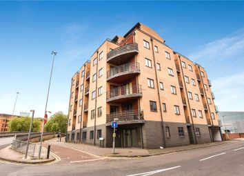 Thumbnail 1 bed flat to rent in The Chatham, Thorn Walk, Reading, Berkshire
