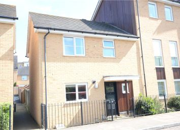 Thumbnail 2 bedroom terraced house for sale in Drake Way, Reading, Berkshire