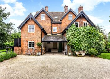 Thumbnail 6 bed detached house for sale in Appleford, Abingdon, Oxfordshire