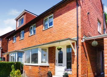 Thumbnail 2 bed semi-detached house for sale in School Grove, Dewsbury