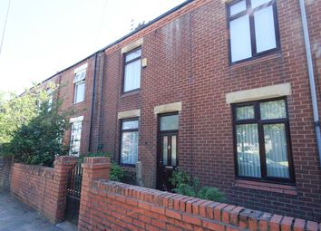 Thumbnail 2 bed terraced house to rent in Golborne Road, Ashton-In-Makerfield, Wigan