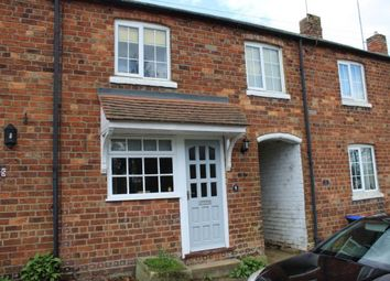 Thumbnail 2 bed cottage for sale in Back Lane, Holcot, Northampton