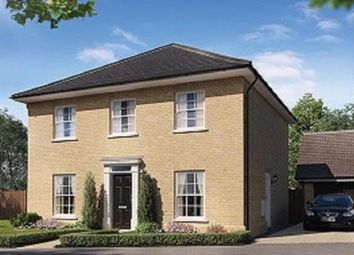Thumbnail 4 bedroom detached house for sale in Blue Boar Lane, Off Wroxham Road, Norwich, Norfolk