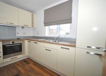 Thumbnail 2 bed flat to rent in Poynder Drive, Snodland