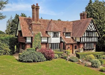 Thumbnail 5 bed detached house for sale in Beauchamps Lane, Nonington, Dover, Kent