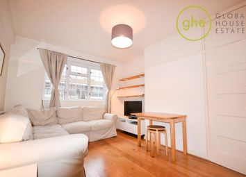 Thumbnail 2 bed flat for sale in Garden Row, London