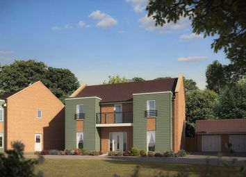 "Thumbnail 4 bed detached house for sale in ""The Glory"" at Harp Hill, Charlton Kings, Cheltenham"