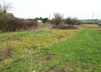 Thumbnail Land for sale in Mepal, Ely, Cambridgeshire