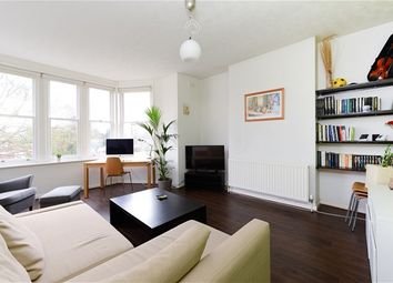 Thumbnail 2 bed flat for sale in Recreation Road, London