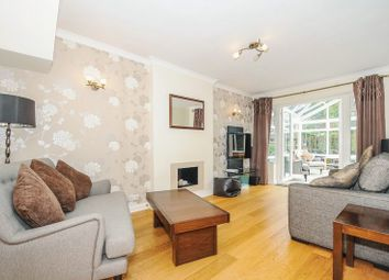 Thumbnail 3 bed detached house for sale in Dale Lodge Road, Sunningdale, Berkshire