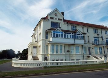 Thumbnail 2 bedroom flat to rent in Marine Parade, Littlestone, New Romney