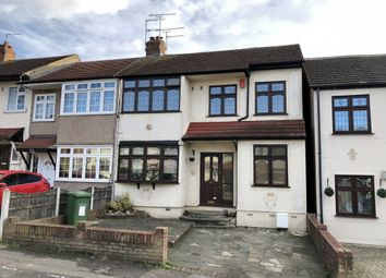 Thumbnail 4 bed end terrace house to rent in Macdonald Avenue, Hornchurch