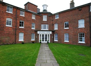 Thumbnail 1 bed flat to rent in Hillcrest Court, Ipswich Road, Pulham Market, Diss