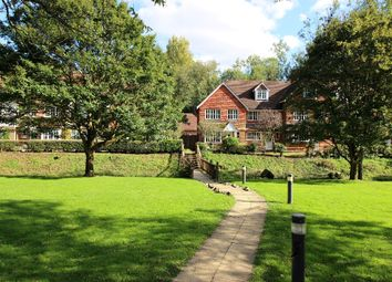 Thumbnail 3 bed end terrace house for sale in Basted Mill, Basted